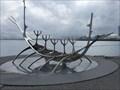 Image for The Sun Voyager - Reykjavik, Iceland