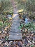 Image for Luton Park Footbridge 4 - Rockford, Michigan