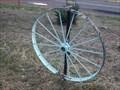 Image for Wagon Wheels x 5 - Dungowan, NSW, Australia