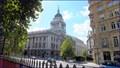 Image for Central Criminal Court - Old Bailey, London, UK