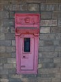 Image for Victorian Post Box - The Street - Gasthorpe, Norfolk