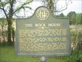 Image for The Rock House