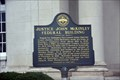 Image for Justice John McKinley Federal Building - Florence, AL