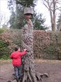 Image for The Wizard, Tatton Maze, Tatton Park, Knutsford, Cheshire, England, UK