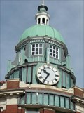 Image for High Street Clock - Merthyr Tydfil, Wales.