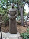 Image for Father Junipero Serra - Carmel, California