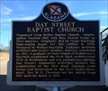 Image for Day Street Baptist Church - Montgomery, AL
