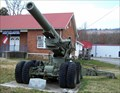 "Image for M-115 8"" Howitzer - Trenton, GA"