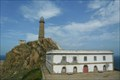 Image for FIRST - first electric lighthouse in Spain - Camariñas, SP