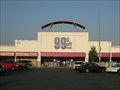 Image for 99 Cents Only - Hilltop - Redding, CA