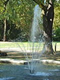 Image for Fountains in the City Garden -  Aachen, NRW, Germany