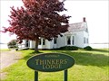 Image for CNHS - Thinkers' Lodge - Pugwash, NS