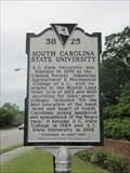 Image for South Carolina State University - Orangeburg, South Carolina
