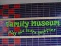 Image for  Family Museum, Bettendorf Ia.
