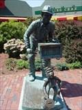 Image for The Hurdy Gurdy Man - Newport, Rhode Island