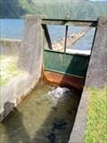 Image for Canal da Lagoa das Sete Cidades - São Miguel, Açores, Portugal
