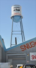 Image for Snug Top Water Tower