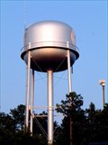 Image for Woodstock Municipal Water Tank