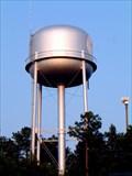 Image for Woodstock Municipal Water Tank