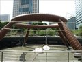 Image for The Fountain of Wealth—Suntec City, Singapore.