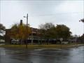 Image for Garfield Elementary School, Wyandotte, Michigan