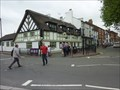 Image for Crown & Anchor, Stone Staffordshire, England