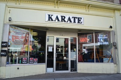 Edinboro Family Martial Arts Center - Edinboro, PA