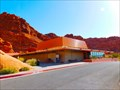 Image for Valley of Fire State Park Visitor Center - Overton, NV