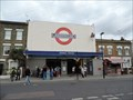 Image for Arsenal Underground Station - Gillespie Road, London, UK