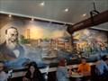 Image for Gear-ar-Delly  Mural - Disney Springs, Orlando, Florida, USA.