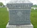 Image for John Elliott Campbell - Woodman - Melbourne, Ontario