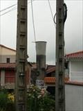 Image for water tank house 1 - Coles, Ourense, Galicia, España