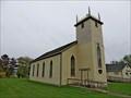 Image for Former St. David's Presbyterian Church - Georgetown, PEI