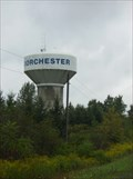 Image for Water Tower - Dorchester, Ontario