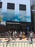 Image for Starbucks - 5th Ave. - San Diego, CA