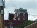 Image for Victorian House Atop a Factory - Syracuse, NY