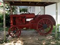 Image for Oliver 80 Standard Tractor - Conroe, TX