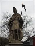 Image for Socha svatý Florián - Nedakonice, Czech Republic