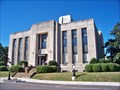 Image for Franklin County Courthouse - Winchester TN