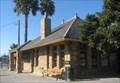 Image for San Carlos Train Depot - San Carlos, CA