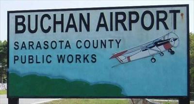 Buchan Airport, Florida - Airports on Waymarking.com