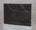 Image for U.S.S. Maine Memorial Plaque - New York, NY, USA