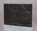Image for U.S.S. Maine Memorial Plaque - New York, NY, USA