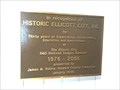 Image for Historic Ellicott City, Inc - 30 Years - Ellicott City, MD