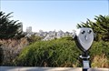 Image for Coit Tower Binoculars #2