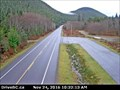 Image for Rainbow Summit Traffic Webcam - Prince Rupert, BC