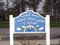 Image for Samantha - Katerina Children's Peace Garden of Michigan, Port Huron, MI