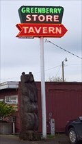Image for Greenberry Store and Tavern - Corvallis, OR