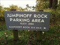Image for Jumpinoff Rock Parking Area, Elev. 3165'