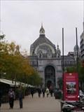 Image for Antwerpen-Centraal railway station - Antwerpen, Belgium
